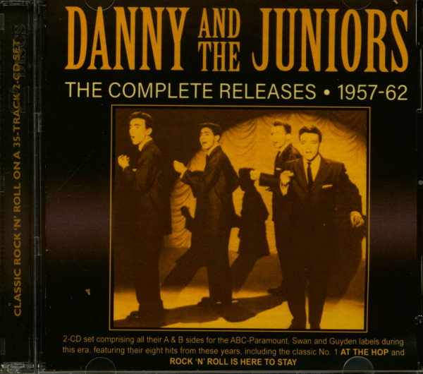 The Complete Releases 1957-1962 (2-CD)
