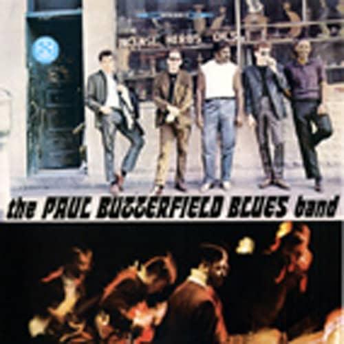 Paul Butterfield Blues Band (LP)