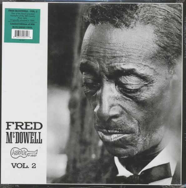 Vol.2 (LP, Ltd.Edition)