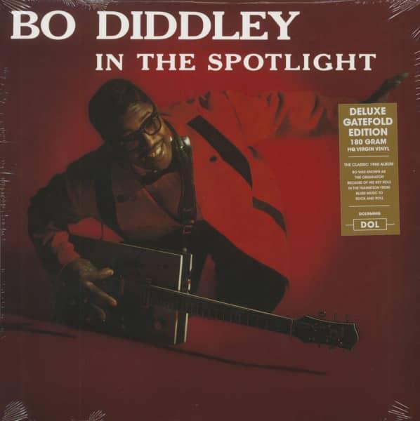 In The Spotlight (LP, 180g Vinyl)
