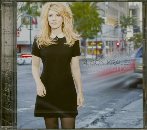 Windy City (CD)