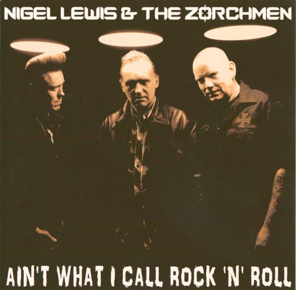 Ain't What I Call Rock'n'Roll