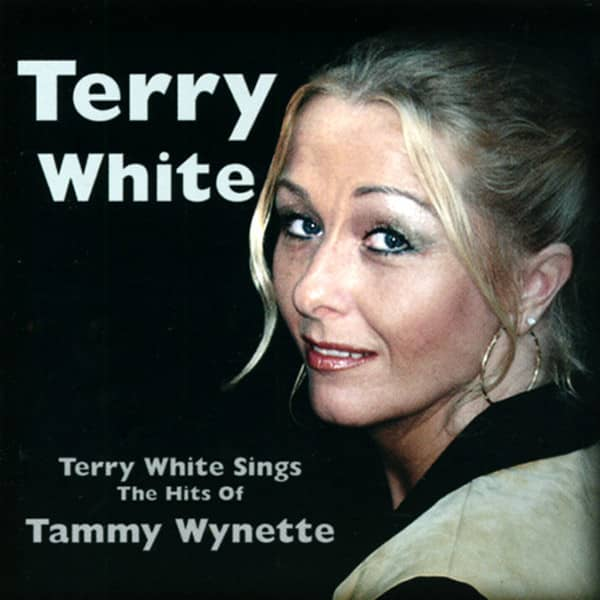Sings The Hits Of Tammy Wynette