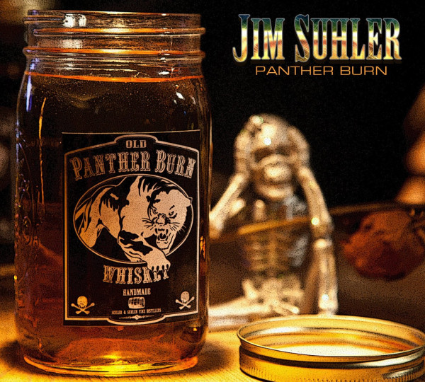 Panther Burn