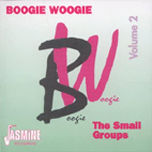 Vol.2, Boogie Woogie