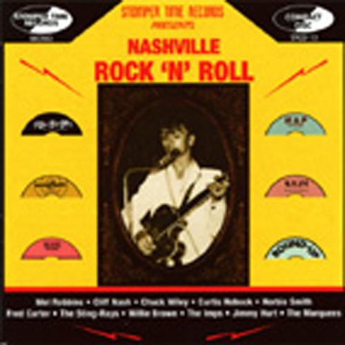 Nashville Rock & Roll