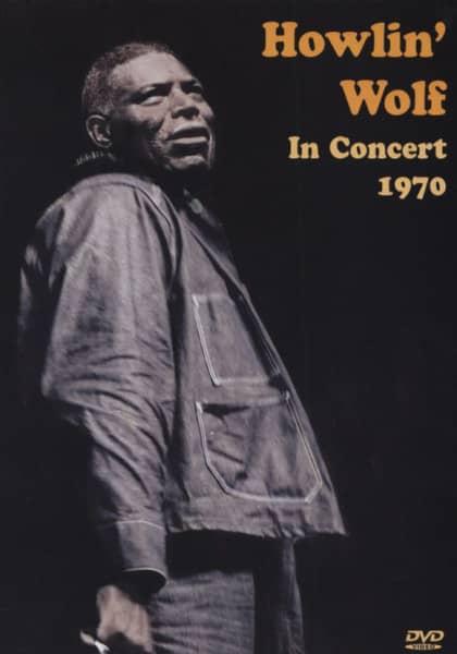 In Concert 1970