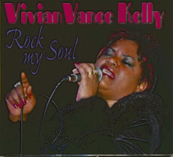 Rock My Soul (CD)
