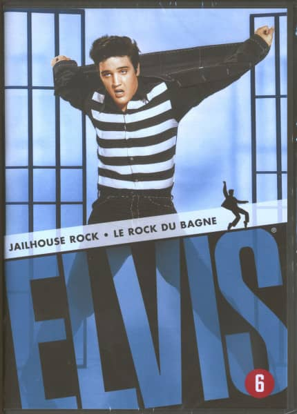 Jailhouse Rock - USA 1957 (DVD)