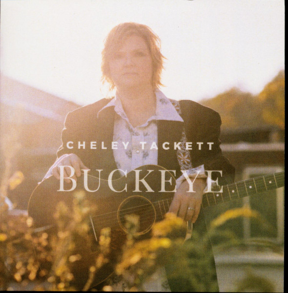 Buckeye (CD)