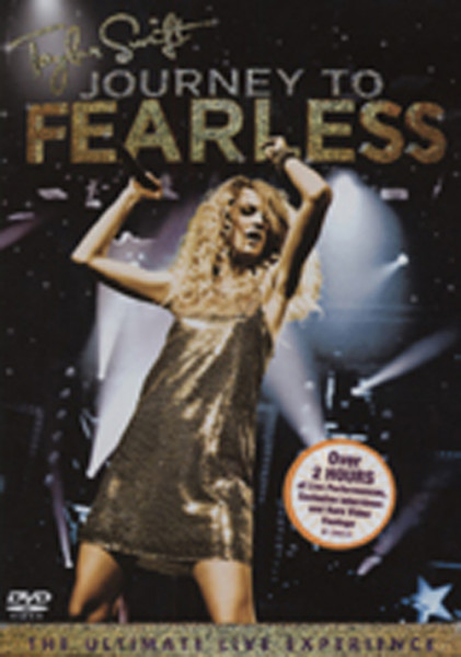 Journey To Fearless: The Ultimate Live Experi