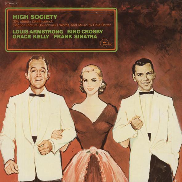 High Society - Soundtrack