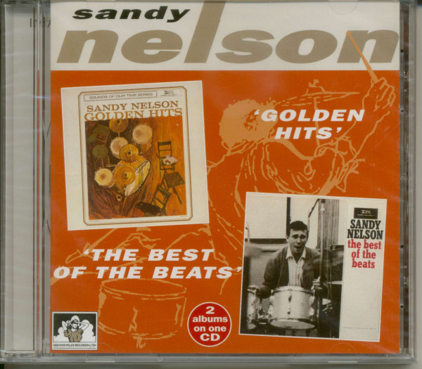 Golden Hits (1962) & Best Of The Beats (1963)