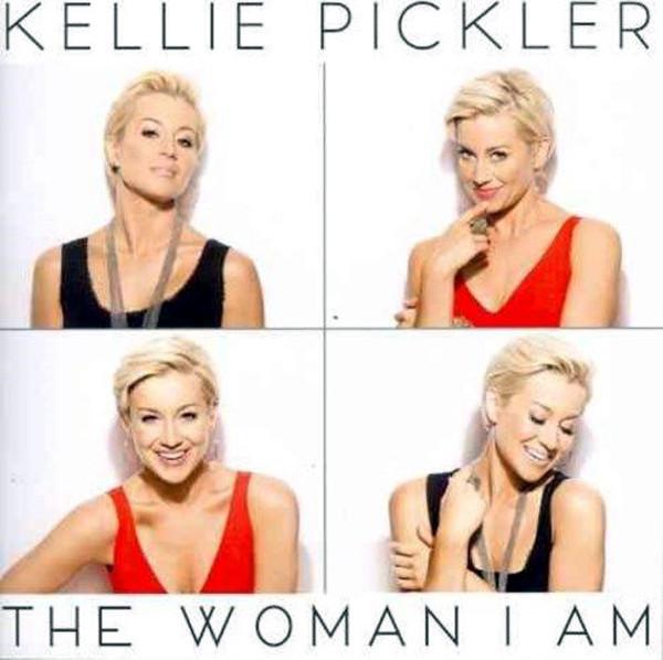 Woman I Am