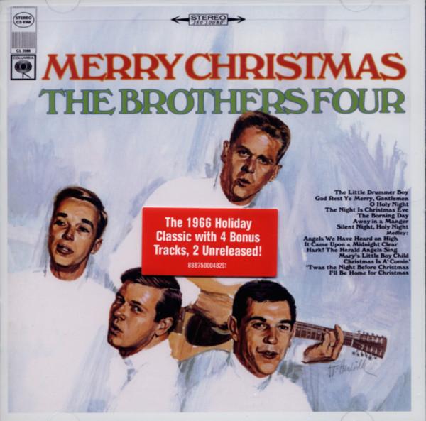 Merry Christmas (1966)...plus
