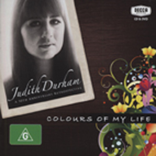 Colours Of My Live - 50th Anniv. (CD&DVD)
