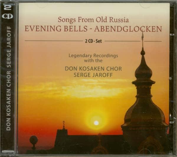 Evening Bells - Abendglocken (2-CD)