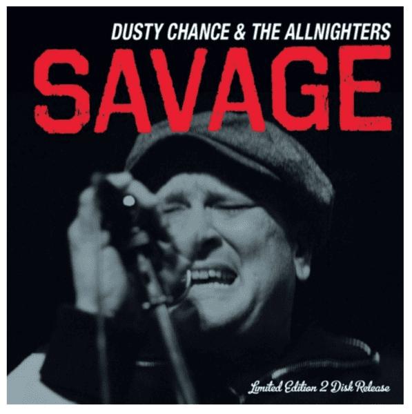 Savage...plus Demos & Outtakes (2-CD)