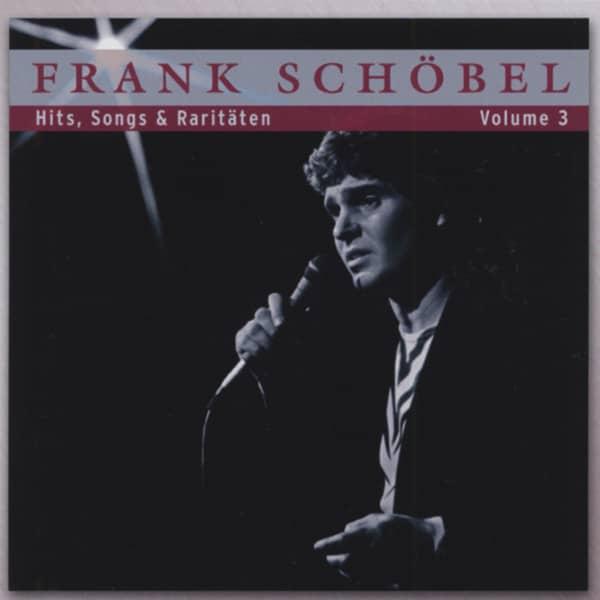 Vol.3, Hits, Songs & Raritaeten