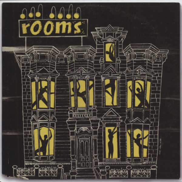 Rooms In New York (2on1)