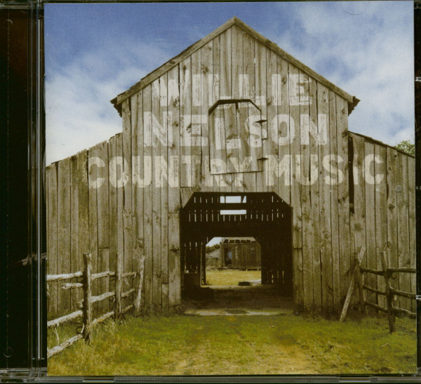 Country Music (CD)