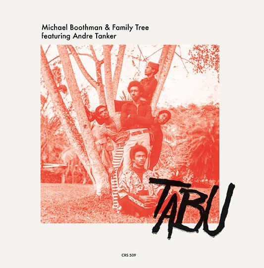 Tabu - So Dey Say (7inch, 45rpm, PS)