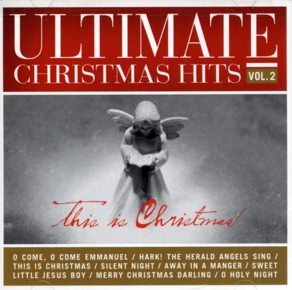 Vol.2, Ultimate Christmas Hits