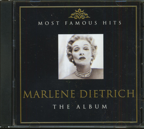 Most Famous Hits - The Album (2-CD)