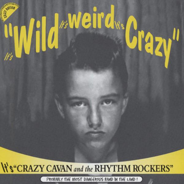 It's Wild It's Weird It's Crazy (1996)