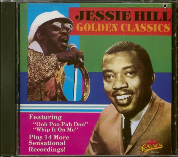 Golden Classics (CD, Cut-Out)