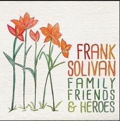 Family Friends & Hereos (CD)