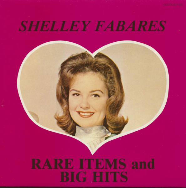 Rare Items And Big Hits (LP)