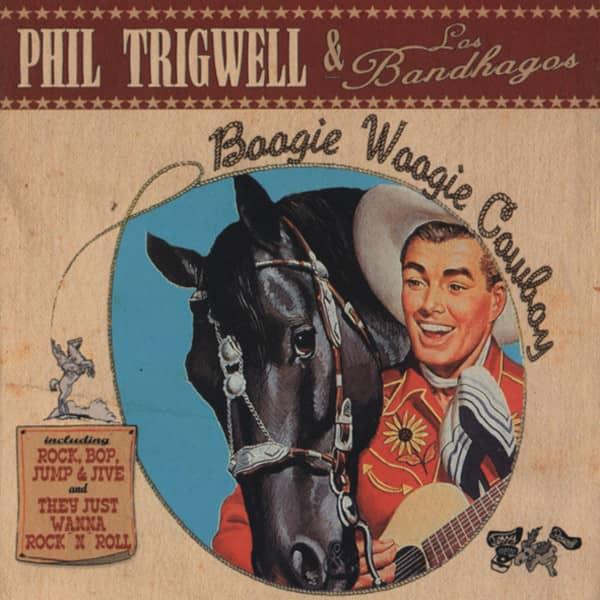 Boogie Woogie Cowboy