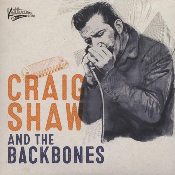 Craig Shaw & The Backbones