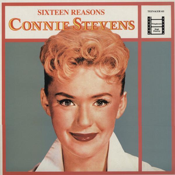 Sixteen Reasons (LP)
