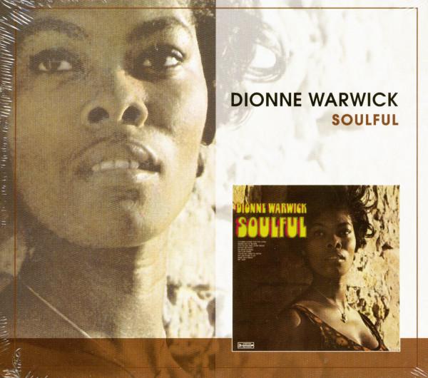 Soulful (CD)