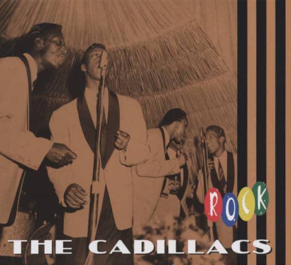 The Cadillacs Rock