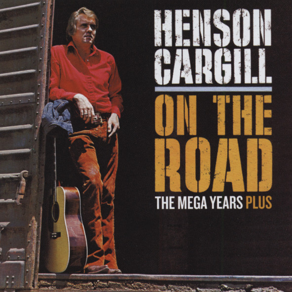 On The Road - The Mega Years...plus
