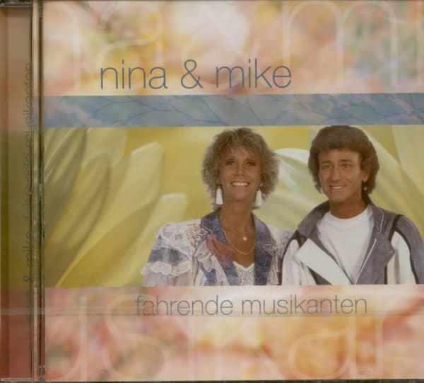 Fahrende Musikanten (CD)