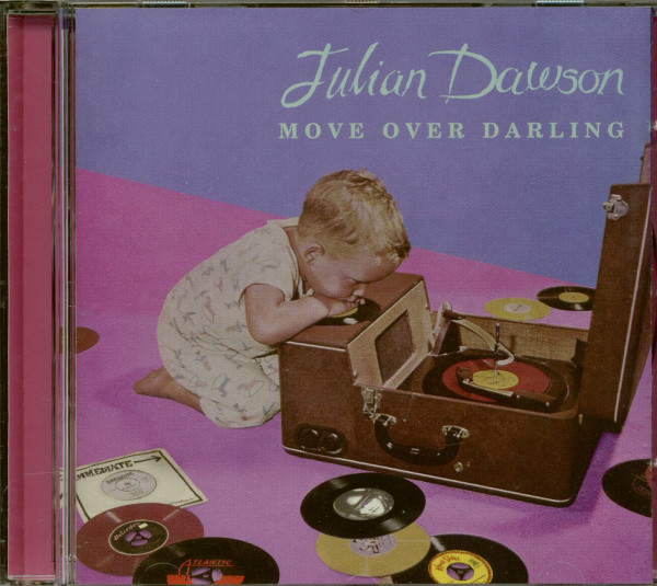 Move Over Darling (CD)