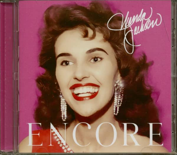 Encore (CD)