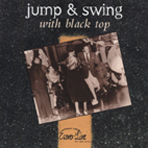 Jump And Swing