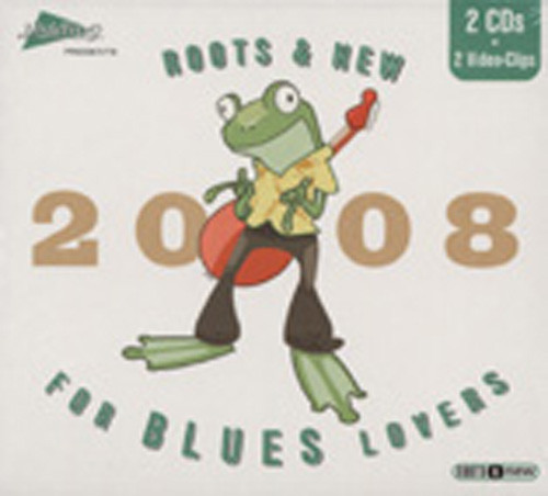 2008 Roots & New (2-CD)
