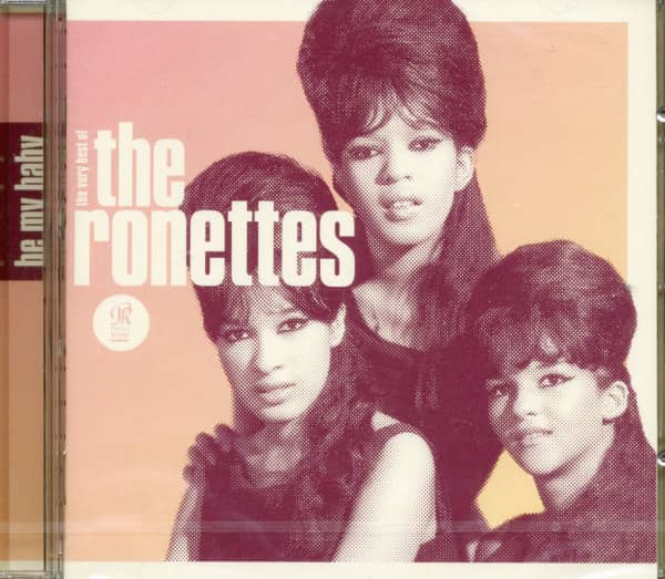 The Very Best Of The Ronettes (CD)