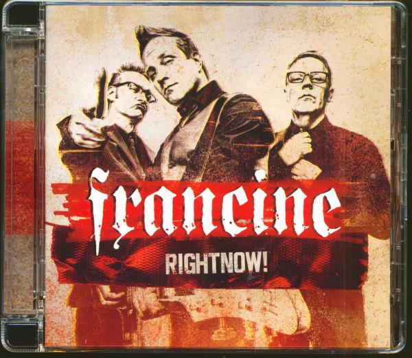 Rightnow! (CD)