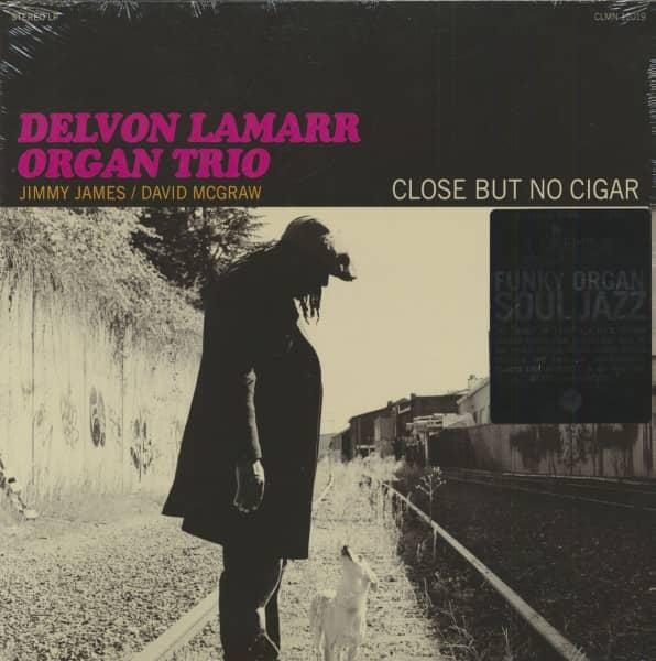 Close But No Cigar (LP)