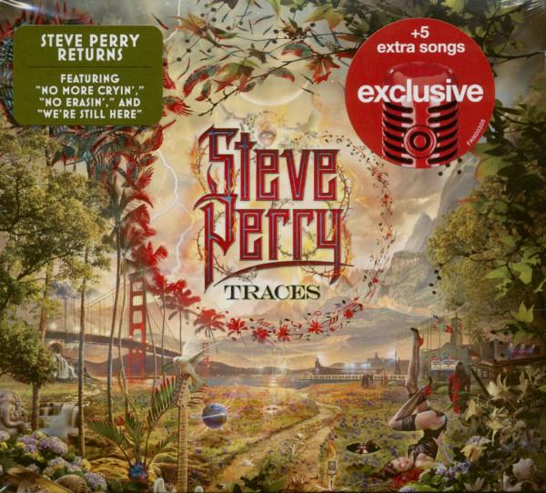 Traces (CD)