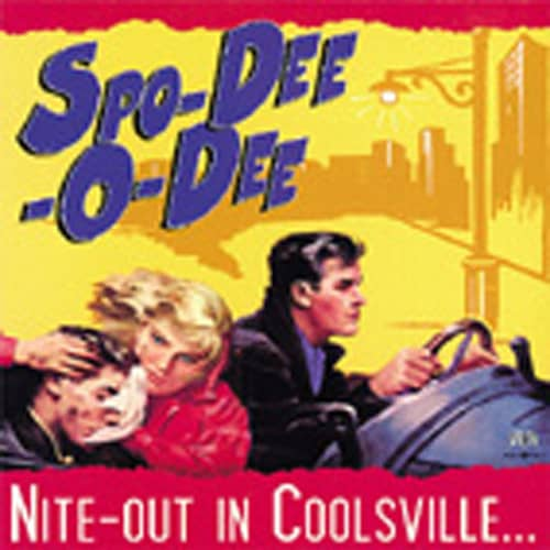 Nite-Out In Coolsville