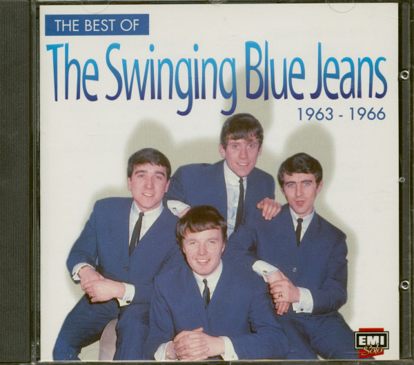 The Best Of 1963-1966 (CD)