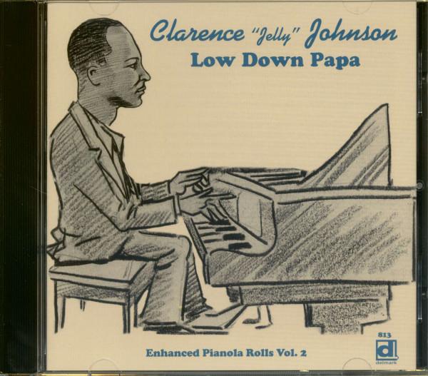 Low Down Papa